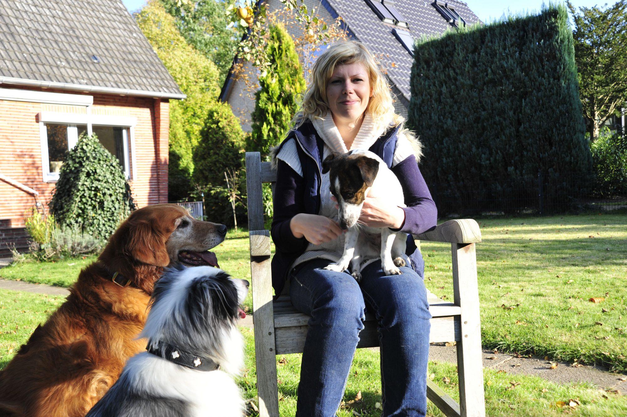 Hundesalon Hoisbüttel
